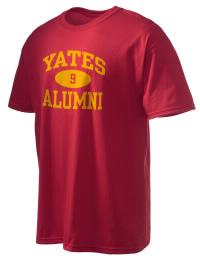 Yates High School Alumni