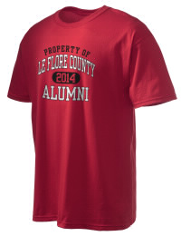 Leflore County High School Alumni