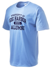 Gig Harbor High School Alumni