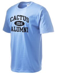 Cactus High School Alumni