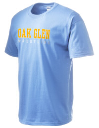 Oak Glen High School Wrestling