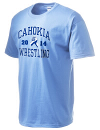 Cahokia High School Wrestling