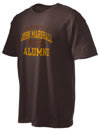 John Marshall High SchoolAlumni