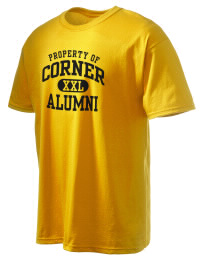 Corner High School Alumni