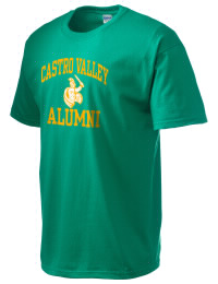 Castro Valley High School Alumni