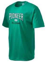 Pioneer High School Alumni