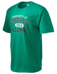 Berrien Springs High School Alumni