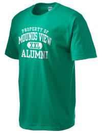 Mounds View High School Alumni