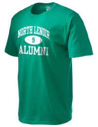 North Lenoir High School Alumni