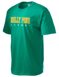 Holly Pond High School Alumni