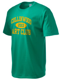 Collinwood High School Art Club