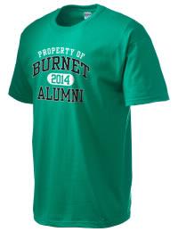 Burnet High School Alumni