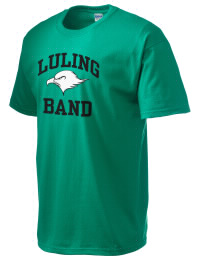 Luling High School Band