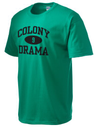 Colony High School Drama