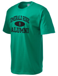 Emerald Ridge High School Alumni