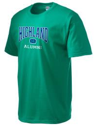 Highland High School Alumni