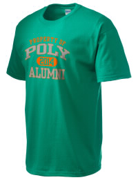 Polytechnic High School Alumni