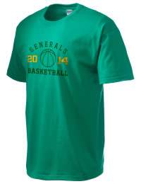 Miami Jackson High School Basketball