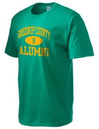Greenup County High School Alumni