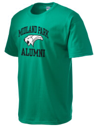 Midland Park High School Alumni