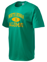 North Rowan High School Alumni