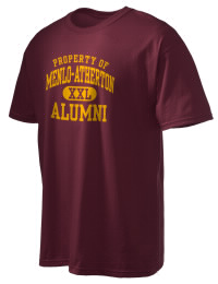 Menlo Atherton High School Alumni
