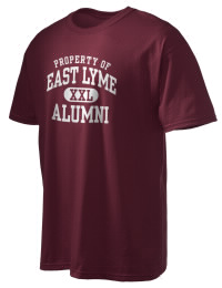 East Lyme High School Alumni