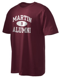 Martin High School Alumni
