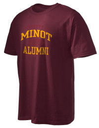 Minot High School Alumni