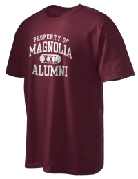 Magnolia High School Alumni