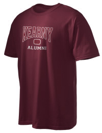Kearny High School Alumni