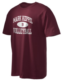 Mark Keppel High School Volleyball