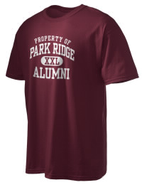 Park Ridge High School Alumni