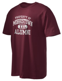Morristown High School Alumni