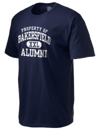 Bakersfield High School Alumni