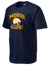 Morse High School Alumni