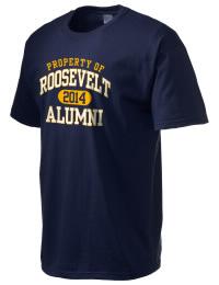 Roosevelt High School Alumni