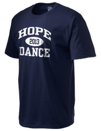 Hope High School Dance