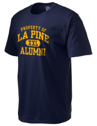 Lapine High School Alumni