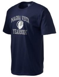 Magna Vista High SchoolYearbook