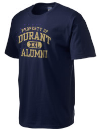 Durant High School Alumni