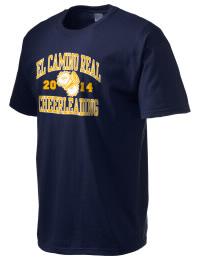 El Camino Real High School Cheerleading