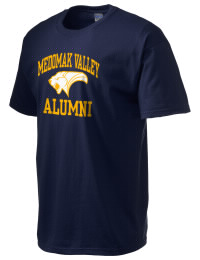 Medomak Valley High School Alumni