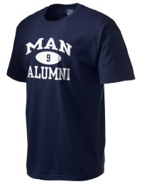Man High School Alumni