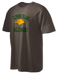 Fleming Island High School Alumni