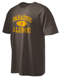 Paradise High School Alumni