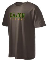 Cajon High School Alumni