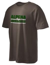 Alpena High School Yearbook
