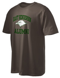 East Henderson High School Alumni