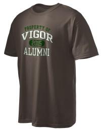 C F Vigor High SchoolAlumni